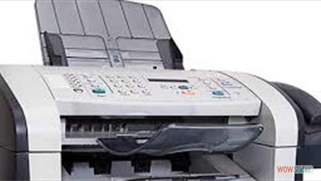 Ремонт сканеров, факсимильных аппаратов и источников бесперебойного питания